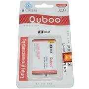 酷波(Quboo) U8860 手机电池 适用于华为HB5F1H/(Honor荣耀)U8860/C8860/C8860E