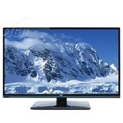 TCL L32F3305B 32英寸窄边蓝光LED电视(黑色)