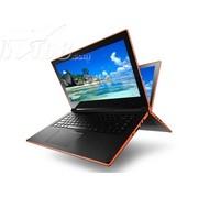 联想 Flex14ATi5-4200 14英寸笔记本电脑(I5-4200U/4G/500G/GT720M/WIN8/触摸屏/黑)
