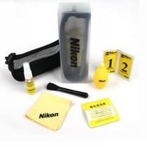 尼康 清洁八件套  相机清洁养护套装 单反相机基础清洁,非卖品超值特惠产品图片主图