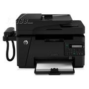 惠普 LaserJet Pro MFP M128fp
