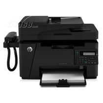 惠普 LaserJet Pro MFP M128fp产品图片主图
