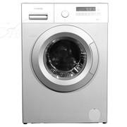 西门子 (SIEMENS)XQG65-12E268(WM12E268TI)6.5公斤全自动滚筒洗衣机(银色)