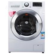 LG WD-H12420D 7公斤全自动滚筒洗衣机(白色)