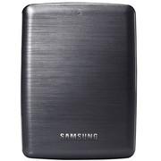 三星 P3系列 低调奢华款 2.5英寸超高速USB3.0移动硬盘(黑色)1TB (CV-HXMTD10E3C2)