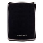 三星 高端时尚款 S3系列 2.5英寸超高速USB3.0移动硬盘(黑色)2TB (CV-HXMTD20E1C2 )