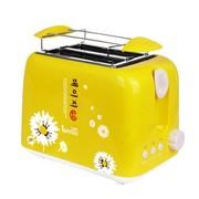 艾纳优 A-251 全自动多士炉烤面包片 家用烤面包机 烤面包片