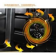 海氏 HO-60SF 家商两用电烤箱 60升超大容量