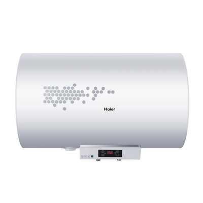 海尔 (haier) EC6002-R 60升防电墙电热水器产品图片2