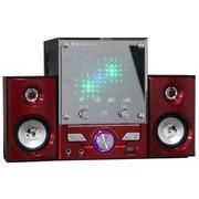 金正 SM-2688 2.1声道多媒体有源音箱 USB组合音响 插卡音箱