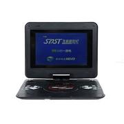 先科 Q1518新款16英寸外屏(16:9)炫彩大外壳影碟机DVD播放器