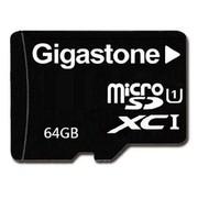 Gigastone 64G TF UHS-1高速存储卡(class10)