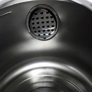 爱仕达 ASD 5L不锈钢烧水壶电磁炉煤气通用鸣音水壶T1505