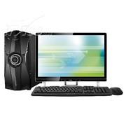 海尔 轰天雷X7-S367ia 21.5英寸台式机(i3-4130/4G/1T/GT705 2G独显/Linux)