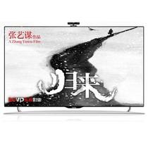 乐视 X50 Air 50英寸4K网络LED液晶电视(张艺谋《归来》艺术版/黑色)产品图片主图