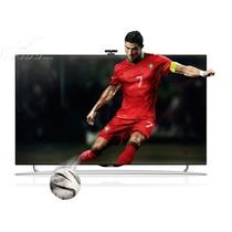 乐视 X50 Air 50英寸3D网络LED液晶电视(C罗版/黑色)产品图片主图