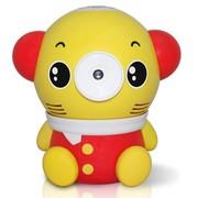 麦迪熊 早教机投影仪宝宝婴幼儿童启蒙益智故事机高端男女孩玩具安全无辐射双声道