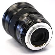 富士 XF10-24mmF4 R OIS 超广角变焦镜头   风景利器  适用于X-T1/X-A1/X-M1/X-E1/X-E2/X-Pro1