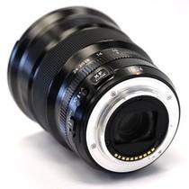 富士 XF10-24mmF4 R OIS 超广角变焦镜头   风景利器  适用于X-T1/X-A1/X-M1/X-E1/X-E2/X-Pro1产品图片主图