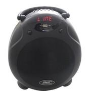 先科 ST-1501D  5寸户外电瓶拉杆音箱 大功率|广场舞|会议演唱|移动便携组合音响