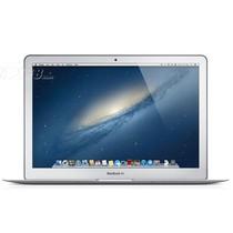 苹果 MacBook Air(MD712CH/B)11英寸笔记本(i5 4260U/4G/256G SSD/Mac OS/银色)产品图片主图