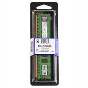 金士顿 系统指定 DDR3 1600 8GB ECC惠普服务器专用内存(KTH-PL316E/8G)
