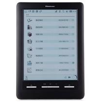 汉王 E920H 9.7英寸彩色E-ink电子墨水屏 可手写输入 内置WiFi  舒适阅读电纸书 黑色产品图片主图