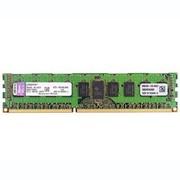 金士顿 系统指定 DDR3 1600 8GB RECC 戴尔服务器专用内存(KTD-PE316LV/8G)