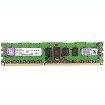 金士顿 系统指定 DDR3 1600 8GB RECC 戴尔服务器专用内存(KTD-PE316LV/8G)产品图片主图