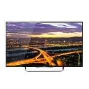 索尼 KDL-42W800B 42英寸3D网络LED液晶电视(黑色)