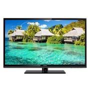 先锋 LED-32B500 32英寸窄边LED电视(黑色)