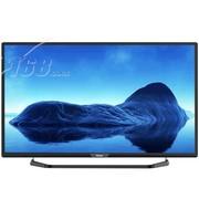 海尔 LE48F3000W 48英寸窄边网络电视(黑色)