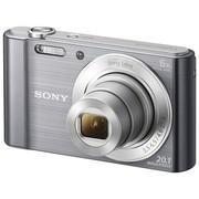 索尼 DSC-W810 数码相机 银色