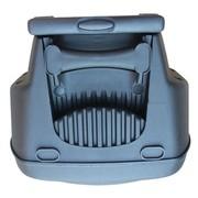 先科 ST-1052 12寸户外电瓶拉杆音箱 大功率|广场舞|会议演唱|移动便携组合音响