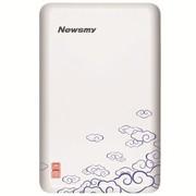 纽曼 青云 2.5英寸USB2.0 移动硬盘 80G