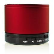 戴芙迪 蓝牙音箱插卡音箱FM无线音响S10 红色