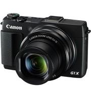 佳能 PowerShot G1 X Mark II 数码相机