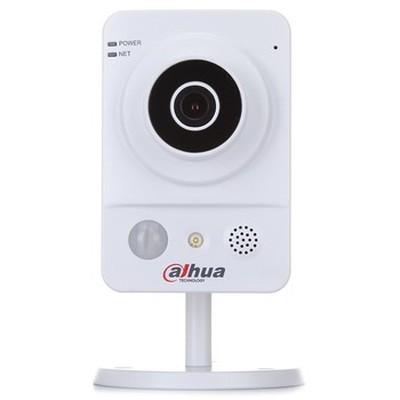大华 DH-IPC-K100W 高清(130万像素)卡片型网络摄像机 镜头3.6mm产品图片1