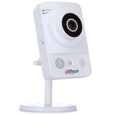 大华 DH-IPC-K100W 高清(130万像素)卡片型网络摄像机 镜头3.6mm产品图片2