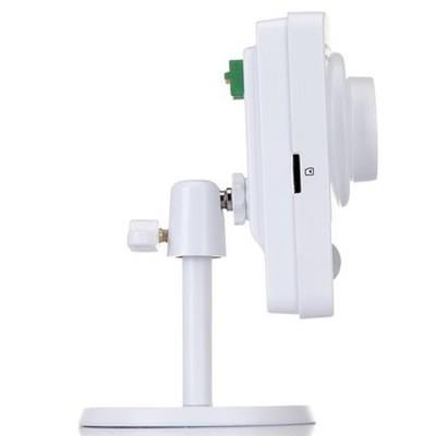 大华 DH-IPC-K100W 高清(130万像素)卡片型网络摄像机 镜头3.6mm产品图片3