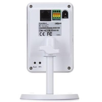 大华 DH-IPC-K100W 高清(130万像素)卡片型网络摄像机 镜头3.6mm产品图片4