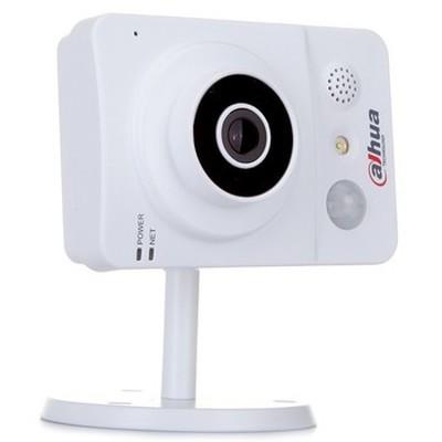 大华 DH-IPC-K100W 高清(130万像素)卡片型网络摄像机 镜头3.6mm产品图片5