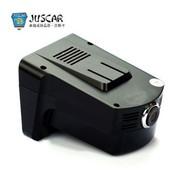 吉斯卡 行车记录仪电子狗一体 机固定流动 测速雷达 预警仪 T1 送8G金士顿高速卡+礼包