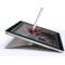 微软 Surface Pro 3 专业版 12.1英寸笔记本(i3-3100U/4G/64G SSD/HD4600/Win8.1/灰色)产品图片4