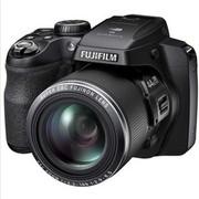 富士 FinePix  S8450W 数码相机 黑色 (1620万像素 3.0英寸屏幕 44倍光学变焦 wifi传输)