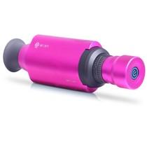 瞳仁视力 MRT-180P 家用智能护眼设备、眼病监测仪 梦想粉产品图片主图