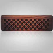 声德 HIFI无线蓝牙音箱 高保真HIFI级蓝牙音响 原木造型