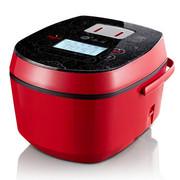 洛贝 LBF-410AH  4L方煲 高端 智能预约电饭煲 红色