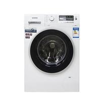 西门子 西门子XQG62-WS12M3600W 6.2公斤全自动滚筒洗衣机(白色)产品图片主图
