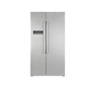 TCL BCD-516WEX60 516升对开门冰箱(典雅灰)